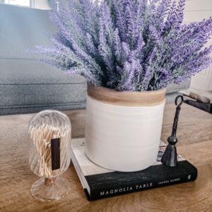 Faux Lavender Bundles