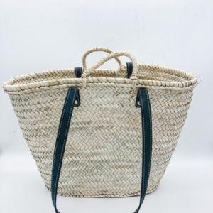French Inspired Market Bag